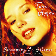 Tori Amos - Screaming in Silence