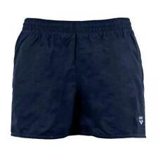 New listing Arena Men Swim shorts swimsuit swimming shorts,  Blue White (41), S