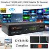 Satellite TV Receiver Gtmedia V7S HD 1080P USB WIFI Support DVB-S/S2 Complian