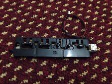 "POWER CONTROL SWITCH BUTTON UNIT KE266 FE266WJ FOR SHARP LC-32DH500E 32"" LCD TV"