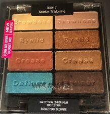 Wet N Wild Limited Edition Eyeshadow Palette Sparkle Til Morning