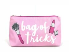 "1x CLINIQUE ""Bag of Tricks"" Makeup Cosmetics Bag, Brand New!"