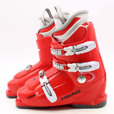New listing Head Edge J Junior Ski Boots - Size 6.5 / Mondo 24.5 Used