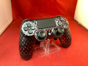 Scuf Gaming Infinity4PS PRO Playstation 4 PS4 Controller Dragon Red