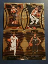 2019-20 Select Basketball Veterans Concourse Premier Level U Pick Giannis Curry