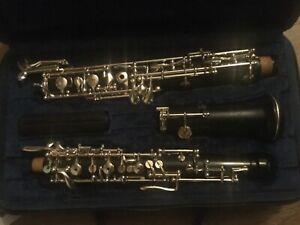 2016 Fox Renard Oboe 330