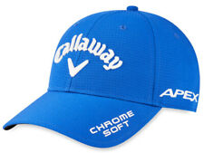 Callaway TA Performance Pro Adjustable Golf Cap - Royal