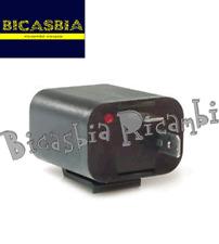 11147 - INTERMITTENZA FRECCE ELETTRICA 12V CORRENTE CONTINUA VESPA 50 PK FL HP