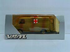 1:43 DIECAST Verem V 9616 Citroen C35 Ambulance camo French Army military MiBOVP