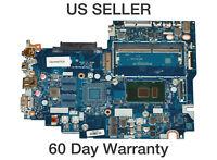 Lenovo Flex 5-1470 Laptop Motherboard w/ Intel i5-7200U 2.5GHz CPU 5B20N67526
