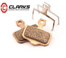 VRX841C Avid Disc Brake Pads Sintered Elixir R, Elixir CR New Clarks 1 Pair