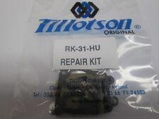 TILLOTSON CARB KIT PART# RK-31HU