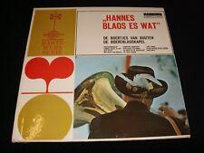 DE BOERTJES VAN BUUTEN<>HANNES BLAOS ES WAT<>Lp vinyl~Neth. Pressing~IA 3003