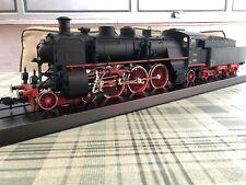 Marklin 54561 Locomotora Vapor Be 18 Con Sonido Escala 1