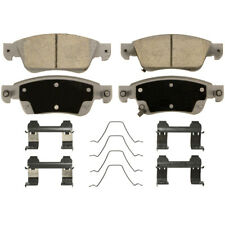 Disc Brake Pad Set fits 2007-2015 Infiniti G37 G35 Q60  WAGNER BRAKE
