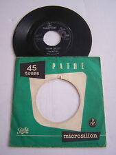 "RECORD 7 "" 45 T VINYL JUKE BOX , THE BEATLES , CAN ' T BUY ME LOVE . PARLOPHONE"