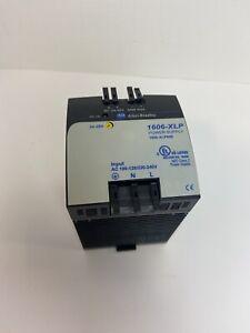 Allen Bradley 1606-XLP Power Supply 1606-XLP95E qty avail!!!