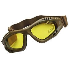 Scorpion Optics Tactical Lunettes Sport Protection des yeux tire Outdoorbrille Coyote