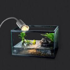 25W Reptile Lamp Heat Bulb Turtle Hygrometer Thermometer kit Us Shiping R3T8