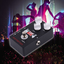 NEW Arrival! Guitar Pedal-Distortion Guitar Effect Pedal-Mark 4 Caline CP-16