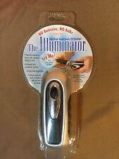 Dynamo Illuminator Wind-up LED Flashlight O10