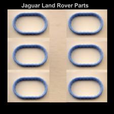 Jaguar X-Type 2.0L Petrol V6 Set of 6 Upper Inlet Manifold Gaskets - C2S19327