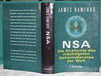 Bamford, NSA, Die Anatomie des mächtigsten Geheimdienstes der Welt