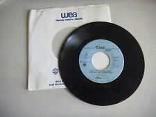 STEW and the COUNTRY CREW sex is for saturday night / same  CORAL   45