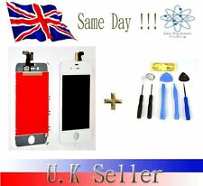 For Apple iPhone 4S White Replacement LCD Display & Digitizer Touch Screen