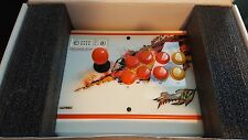SDCC Mad Catz Street Fighter IV Comic Con Exclusive TE Fightstick PS3