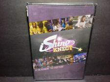 """iShine Knect Volume 1 At The Academy """"The First Year"""" DVD Brand New B224"""