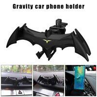 Batman Gravity Phone Holder Batmobile Bat Car Air Vent Universal Mobile Mount