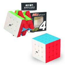 QiYi Qiyuan S 4x4 Magic Speed Cube Puzzle Intelligence Brain Teasers Toys Gifts