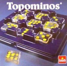 Jeu de société Topominos de Goliath - Dominos en 3 dimensions -