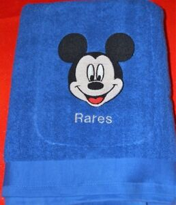 Personalised Bath TowelYou can have any design you like, if i have it
