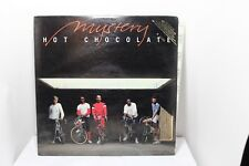 Hot Chocolate Mystery LP VG/NM 1982 Vinyl