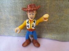 """Disney Toy Story WOODY Fisher Price Imaginext 3"""" Action Figure"""