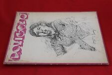 rivista - POLIGONO - Anno 1930 Numero 6 RIVISTA D'ARTE