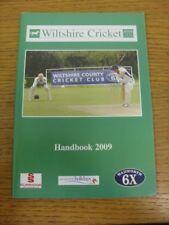 2009 Grillo: Wilshire Cricket-manual. si el artículo ha toda falla que Shou
