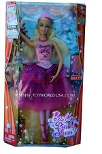 Barbie as Sugar Plum Fairy in The Pink Shoes Doll Target Exclusive