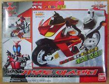 Bandai Kamen Masked Rider Kabuto DX Kabuto Extender