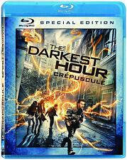 The Darkest Hour (Blu-ray) Emile Hirsch, Olivia Thirlby, Max Minghella NEW