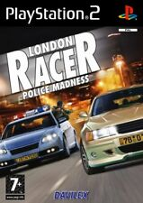 London Racer Police Madness (PS2) - Game  MOVG The Cheap Fast Free Post