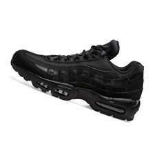 NIKE MENS Shoes Air Max 95 - Black & Anthracite - 609048-092