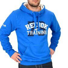 Reebok Herren Sport Sweatshirts & Kaputzenpullis günstig