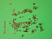 Dial Washers NEW asst'd  for American WRISTWATCH repairs