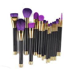 15Pcs Makeup Brushes Pro Cosmetic Make Up Brush Set Eyeliner Eyebrow Brushes Hot