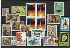 Dominica Valores Diversos del año 1940-77 (EZ-583)