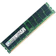 1X 16GB Memory Ram DDR3 PC3 12800R 1600MHz LRDIMM ECC Registered HP 713756-081