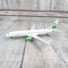 HERPA 560436 - 1:400 - Euralair Go Voyages 1990 - Boeing 737-85F F-GRND #C15897
